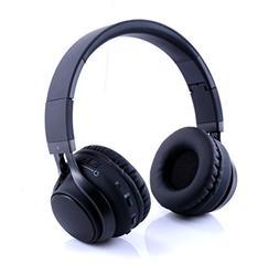 Beyution 2-in-1 Bluetooth Headphones with Bluetooth Speaker