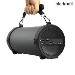 10W New Outdoor Sports Subwoofer <font><b>Bluetooth</b></fon