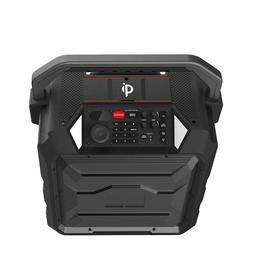 150 Watt Bluetooth Speaker Indoor Outdoor Use 100 Hour Batte