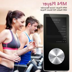 16g portable mp3 player lossless hifi mp4