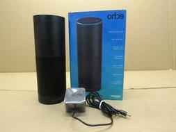 2017 Amazon Echo -Alexa Voice Control Personal Assistant Blu