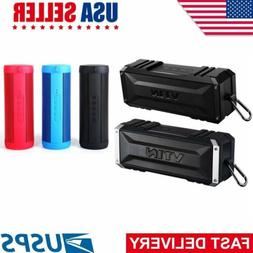 VTIN 20W Wireless Bluetooth Waterproof Speaker Stereo Punker