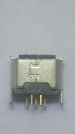 2x Micro USB Charging Port Connector for