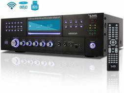 4 channel wireless bluetooth amplifier 3000 watt