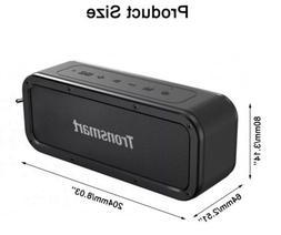 40W Tronsmart Element Force bluetooth Speaker NFC Waterproof