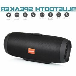 20W New Charge 3+ Waterproof Bluetooth Speaker Portable Wire