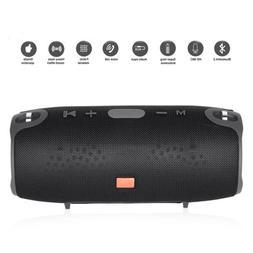 40w Portable Wireless Bluetooth Speaker Waterproof Bass Outd