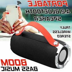 40w Portable Wireless Bluetooth Speaker Waterproof Outdoor B