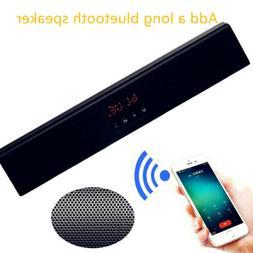 40w Portable Wireless Bluetooth Speaker Waterproof  Stereo S