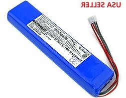 5000mAh GSP0931134 Battery Replacement for JBL Xtreme Wirele