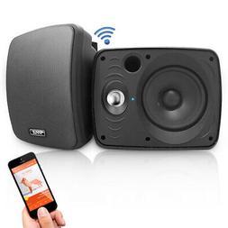6.5 Indoor And Outdoor 800-watt Bluetooth Speaker System  -