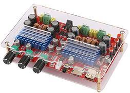 Bluetooth Amplifier Board, Yeeco Digital Amplifier Wireless
