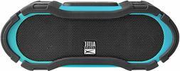 Altec Lansing Boom Jacket 2 Bluetooth Speaker | Black | IMW5