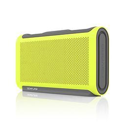 BRAVEN Balance Portable Wireless Bluetooth Speaker  Built-in