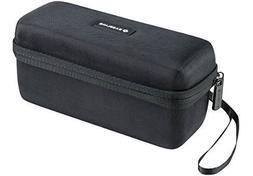 Caseling Hard Case Travel Bag for Bose Soundlink Mini/Mini 2