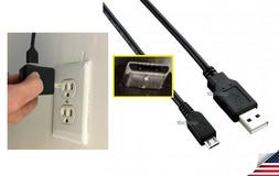 chaRger Cable Cord + WaLl Plug for Bose SoundLink MINI ll 2