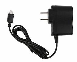 WALL CHARGER AC ADAPTER CORD CABLE FOR JBL CHARGE 2 2+ 3 BLU