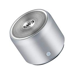 【Travel Case Packed】 Wireless Mini Bluetooth Speaker wit