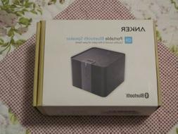 Anker A7908 Bluetooth Portable Speaker System - Black  ***NE
