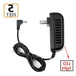 AC Adapter Charger DC Power Supply Cord Cable Wall For Sylva