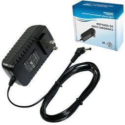 HQRP AC Adapter Charger for JBL Flip 6132A-JBLFLIP Speaker
