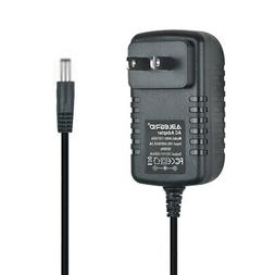 AC/DC Adapter For QFX PBX-BF12 Wireless Party Speaker Charge