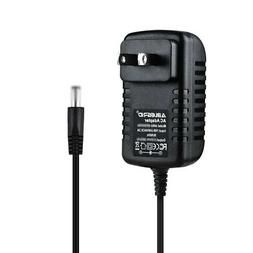 AC Adapter Charger for Sylvania SP328 Black Portable Bluetoo