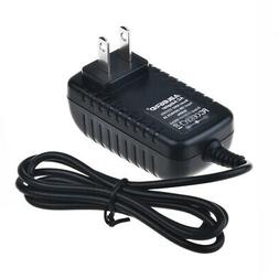 ABLEGRID AC Adapter Charger for Sylvania SP328 Black Portabl