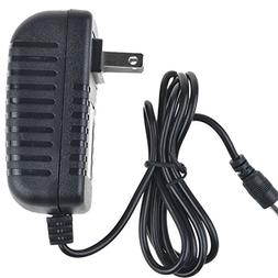 PK Power AC / DC Adapter For Supersonic SC-1711 SC1711 Porta