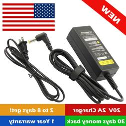 AC/DC Adapter For QFX PBX-BF12 Bluetooth Party Speaker Charg