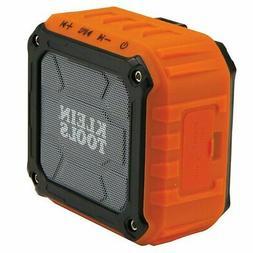 Klein Tools AEPJS1 Wireless Jobsite Speaker - Bluetooth