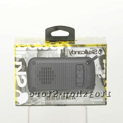NEW SkullCandy Ambush Portable Bluetooth Speaker Black Seale