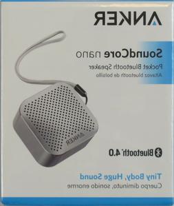 Anker Soundcore Nano Portable Bluetooth Speaker