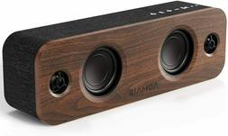 AOMAIS Life Bluetooth Speaker, 30W, TWS and 100Ft Bluetooth