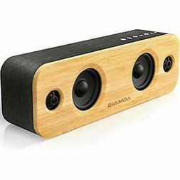 AOMAIS Life Portable Bluetooth Speakers Speakers, 30W Loud W