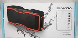AOMAIS Sport II Portable Wireless Bluetooth Speakers 4.0 wit