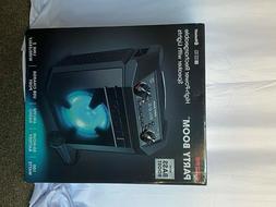 Ion Audio Party Boom Bluetooth Wireless Speaker System 100-W