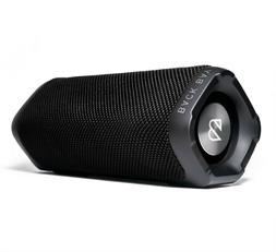 Back Bay- Newbury Wireless Bluetooth Speaker. Water-Resistan