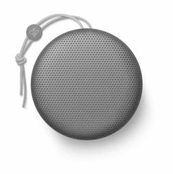 Bang & Olufsen Beoplay A1 Bluetooth Speaker -  CHARCOAL SAN