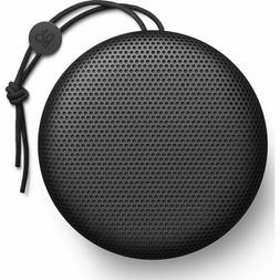 Bang & Olufsen BeoPlay A1 Portable Bluetooth Speaker | Black