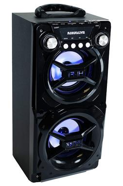 Big Bluetooth Speaker Very Loud Portable Large Outdoor Party