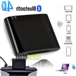 Bluetooth 4.1 Music Receiver Audio Adapter for iPod iPhone 3