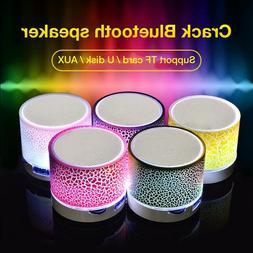 Bluetooth <font><b>Speaker</b></font> Mini Wireless Loudspea