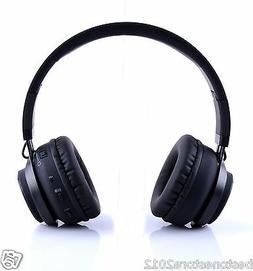 Bluetooth Headphones + Bluetooth Speaker New  Hi-Fi Wireless