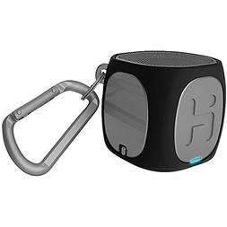 iHome Bluetooth Rechargeable Wireless Portable Keychain Spea