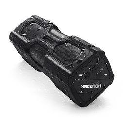 Bluetooth Speaker, Portable Wireless Speaker with Loud Stere