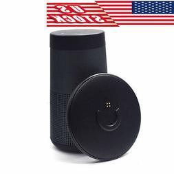 Bluetooth Speaker Charging Dock Cradle Base Charger For-Bose