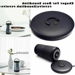 Bluetooth Speaker Charging Dock Cradle Base Charger For Bose