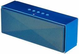 AmazonBasics Bluetooth Speaker Great Bass For Parties, Beach