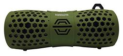 Sylvania Extreme Bluetooth Speaker Olive/Black